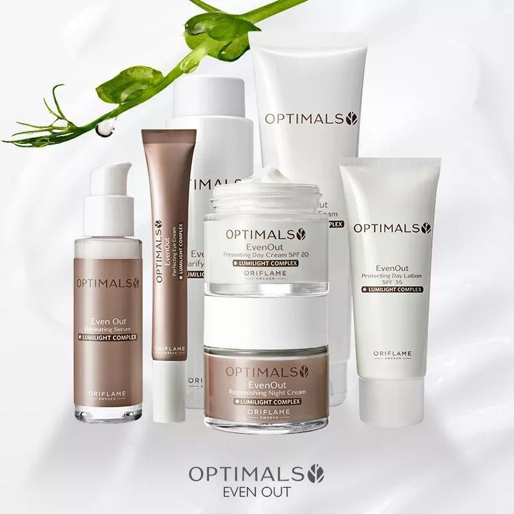 The New Optimals Even Out
