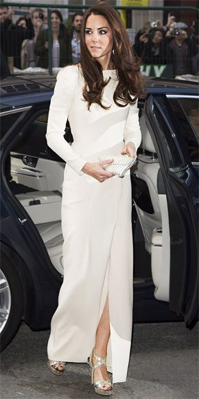 Catherine Middleton...