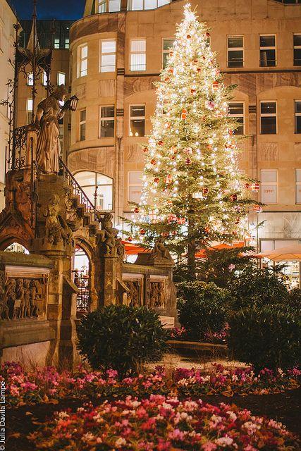 Köln  Germany Christmas Market