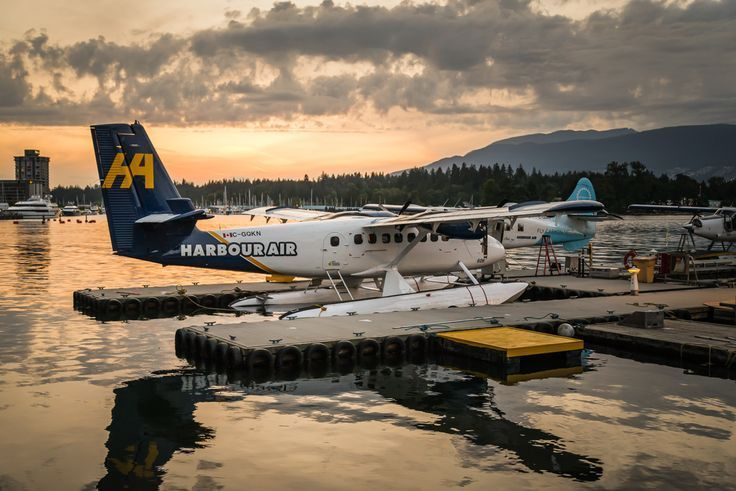 www.sprayedout.co... Free stock image of Harbour Air Seaplane in Vancouver, BC. Download photo for free to use on your… http://itz-my.com