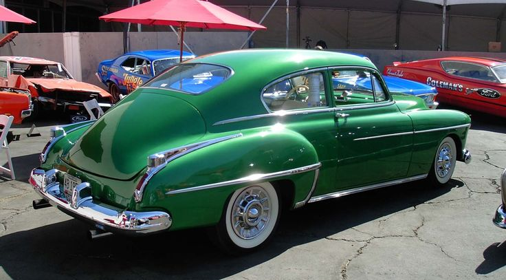 25 best streamline 1930 1960 images on pinterest kitchens alarm find this pin and more on gm chevrolet pontiac by marcelo giordani fandeluxe Choice Image