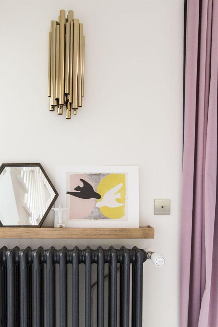 les 25 meilleures id es de la cat gorie tablette de radiateur sur pinterest couloir victorien. Black Bedroom Furniture Sets. Home Design Ideas
