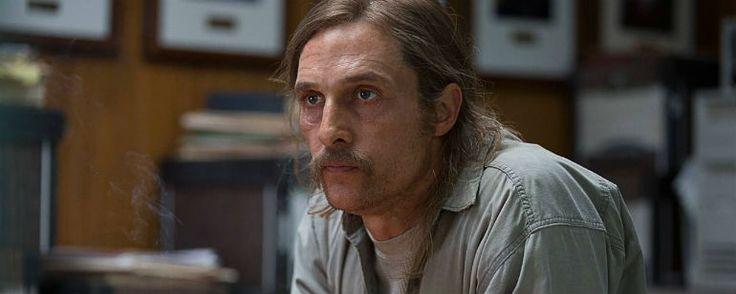 'True Detective': Matthew McConaughey está abierto a aparecer en la tercera temporada  Noticias de interés sobre cine y series. Noticias estrenos adelantos de peliculas y series