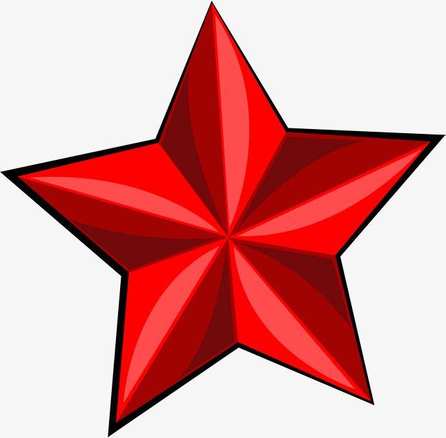 Linda Estrela Vermelha | Estrela de cinco pontas, Estrela, Ideias ...