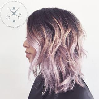 asian lavender hair - Google Search                                                                                                                                                                                 More