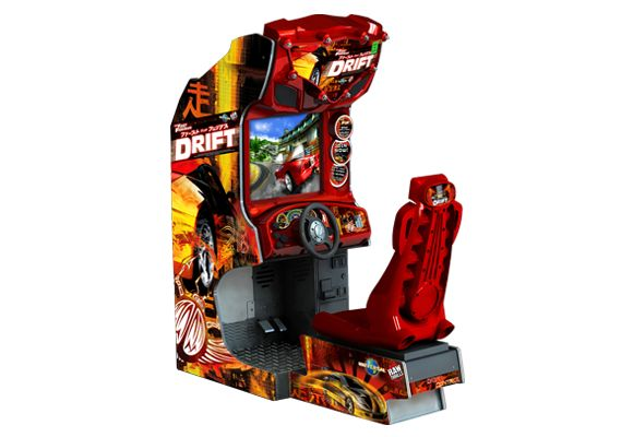 Coin Operated Arcade Games | Arcade Game Machine | Arcade Games for Sale