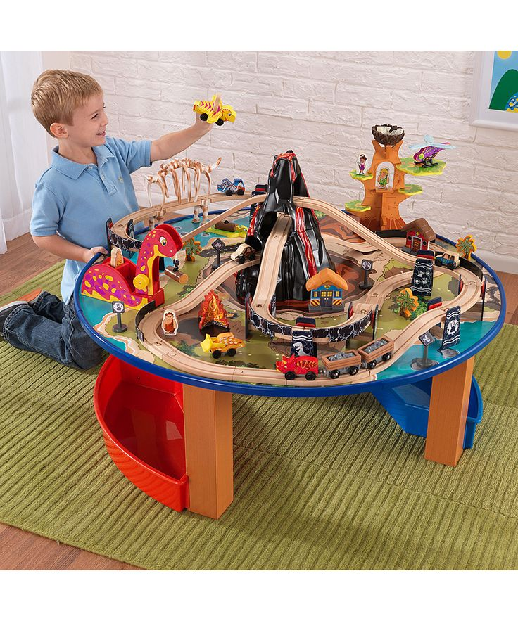 Dino Train Table Set | Zulily