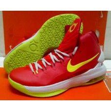 Sepatu Basket Nike KD 5
