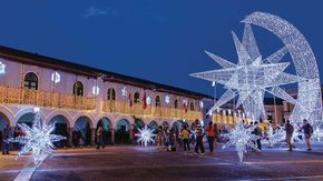 Photo Gallery | Blachere Illumination
