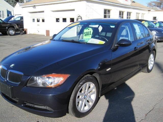 2006 BMW 325, 79,855 miles, $12,995.