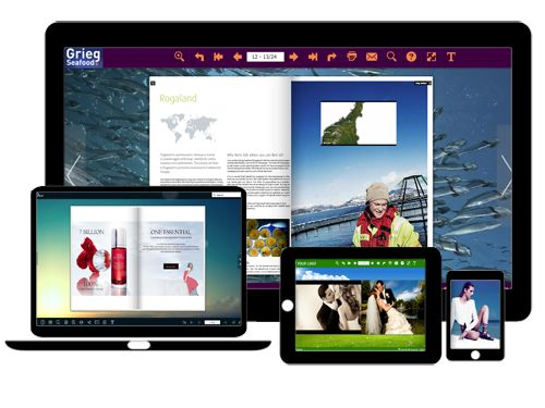 AnyFlip's Powerful Flipbook Maker for HTML5 Publishing Is Set to Become Even Better