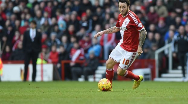 Lee Tomlin Bournemouth Football