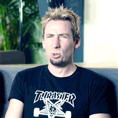 """Do You Remember The Lyrics To """"Photograph"""" By Nickelback"""