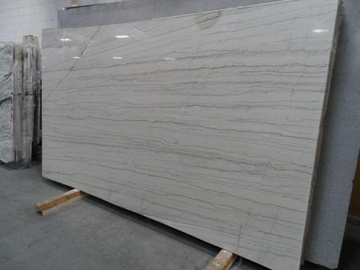 Travertine Onyx Slabs : White calacatta macaubas quartzite macauba granite