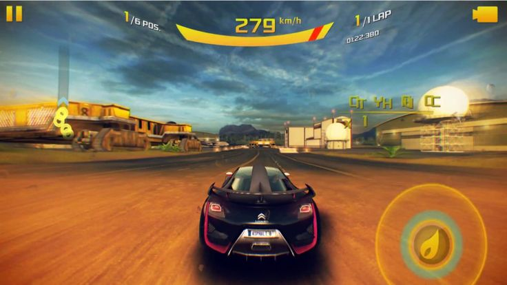 SUPERCARS ON FIRE - asphalt 8: AIRBORNE- COOL RACING MODE ON ROAD