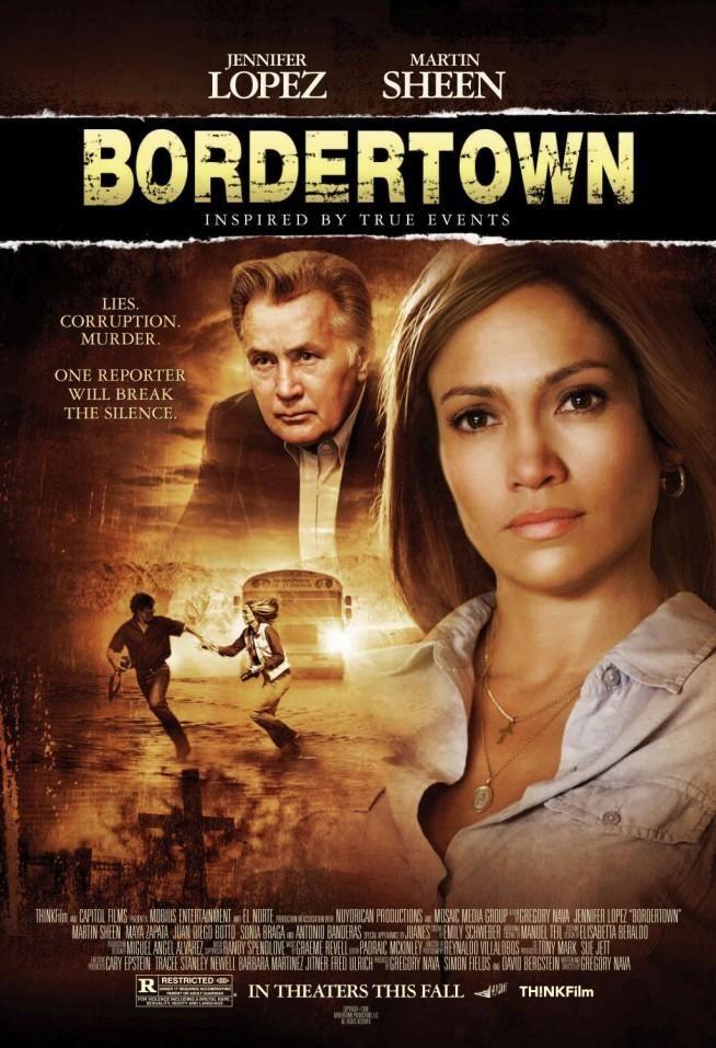 Ciudad del silencio (Bordertown) | BukerMovies