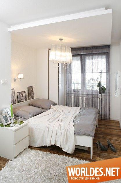 Небольшая квартира для девушки фото 5