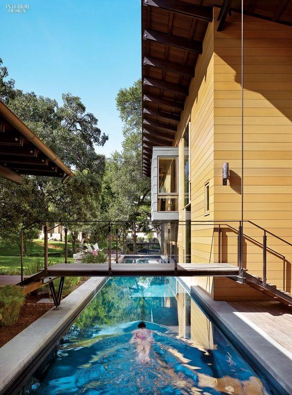 Austin City Limits: Lake Flato and Abode Transform Texas Lake House