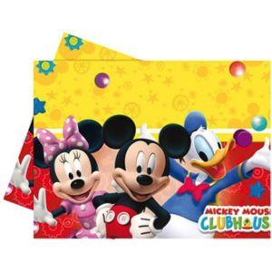 16 Kişilik Mickey Mouse Doğum Günü Parti Seti - Doğum Günü Süsleri   Nice Yaşlara