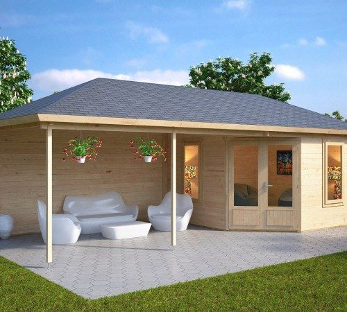 Things To Take Care Of, Before Buying a Summer House