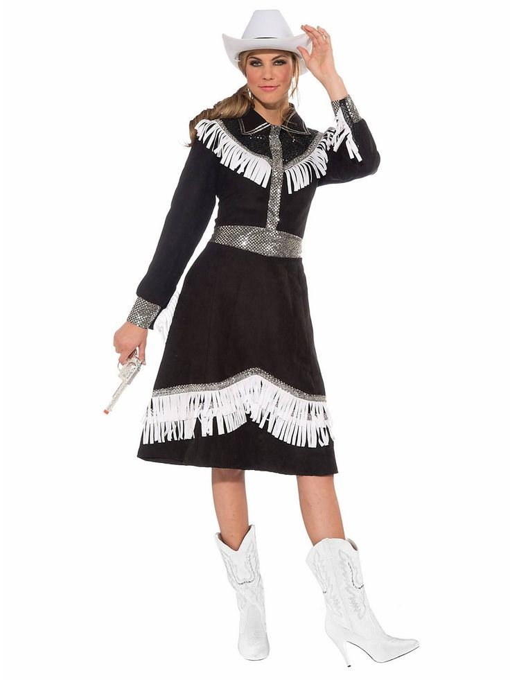 25 Best Cowgirl Costumes Images On Pinterest  Beautiful -2770