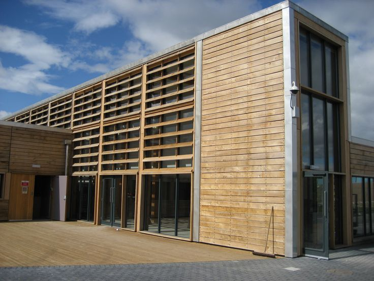 17 best ideas about oak cladding on pinterest timber cladding home brewing and home brewery for Sustainable exterior cladding materials