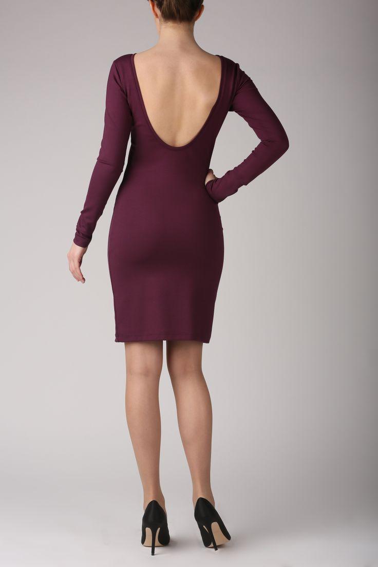 dress D058