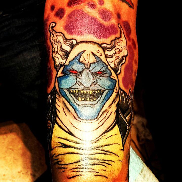 Best 25 Clown Tattoo Ideas On Pinterest: 16 Best Clowns Images On Pinterest
