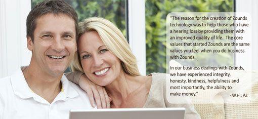 Zounds Hearing - http://www.2013trends.net/zounds-hearing/