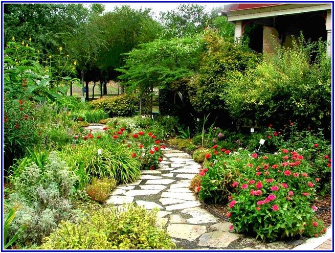 Awesome Front Yard Landscaping Ideas For Ranch Style Homes