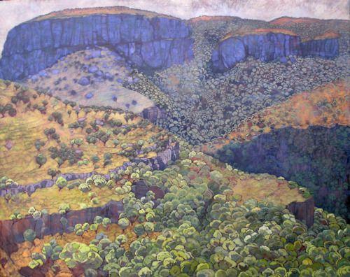 Blyde River Canyon by Karin Daymond