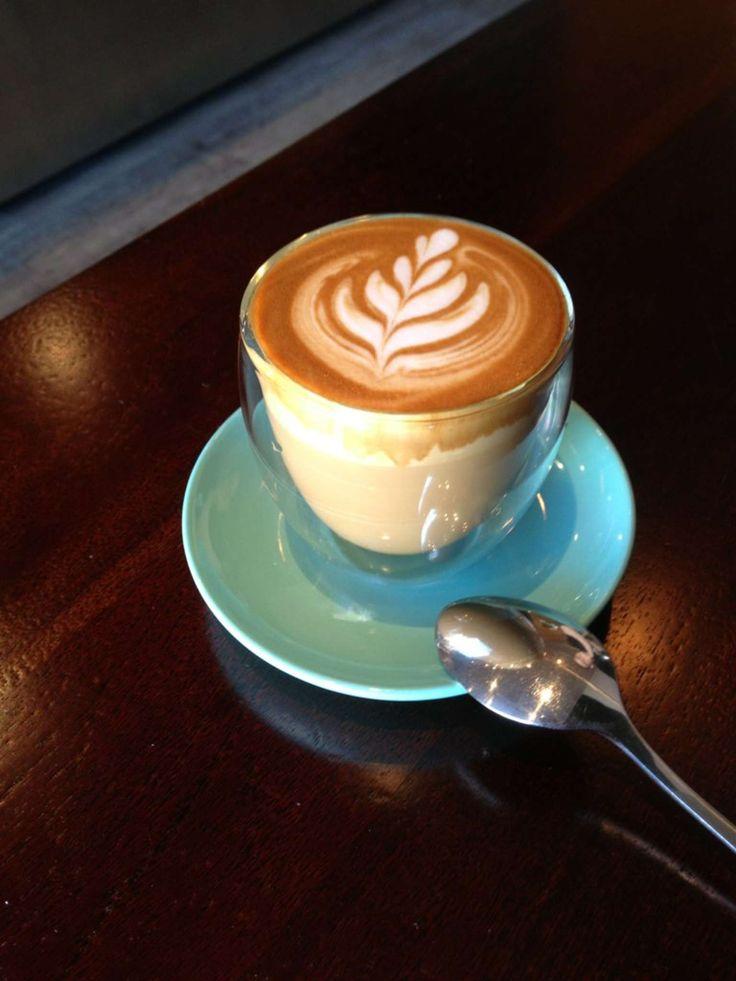 Smuggled Seeds Espresso