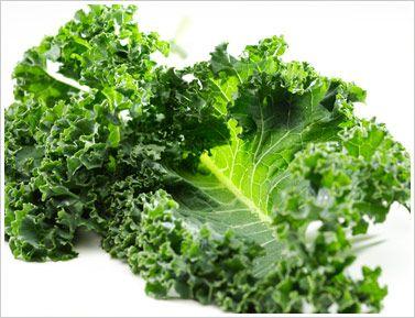 Conseils nutrition P90X3 : le Kale est un super-aliment