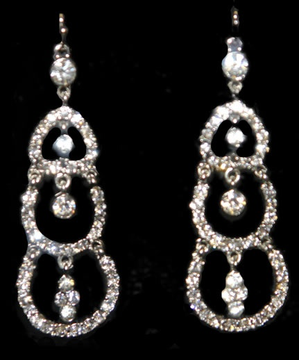 8 best my favorite lia sophia pieces images on pinterest lia love these earrings fandeluxe Choice Image