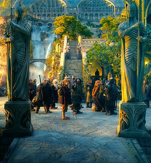 17 Best Images About Hobbit Party On Pinterest