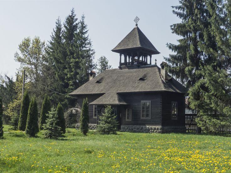 manastirea Sfantul proroc Ilie Toplita