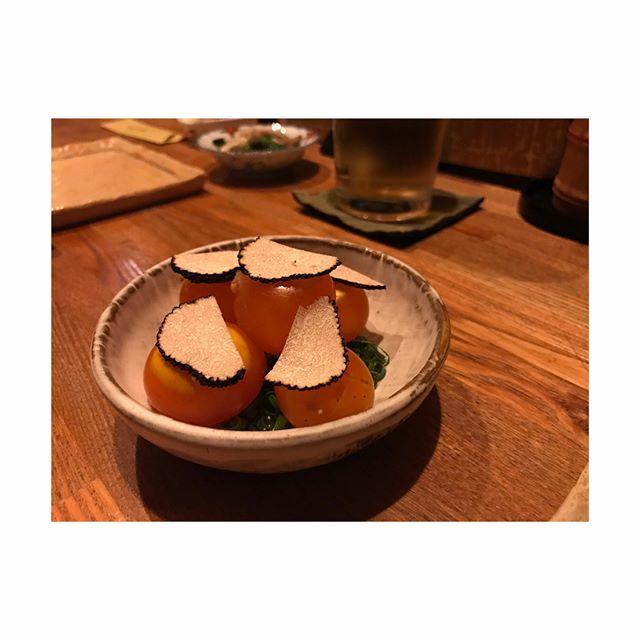 🔥🐤 きんかんトリュフ/ささみ磯辺巻き/白レバ刺し/せせり/レバー…その他希少部位/ラーメン/卵かけご飯🐣満腹すぎ。  #Michelin #BibGourmand #gourmet #焼き鳥 #肉 #ラーメン #鶏 #