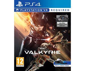 Prezzi e Sconti: #Eve: valkyrie (ps4)  ad Euro 36.83 in #Idealo #Giochivideogame giochi ps4