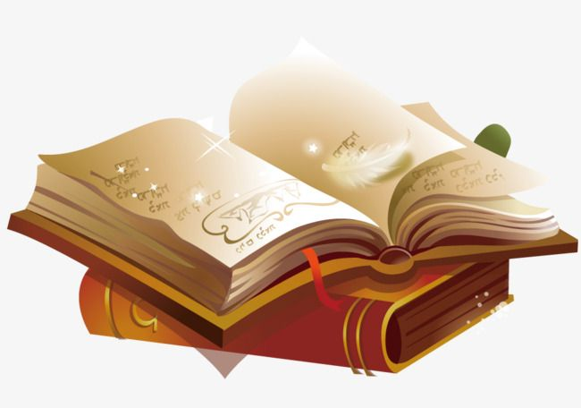 Magic Picture Book Magic Book Book Clip Art Background Images Wallpapers