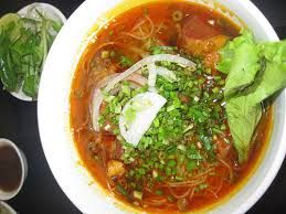 Image result for Cambodian Curry with noodles