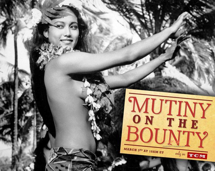 Mutiny on the Bounty Junior Classics