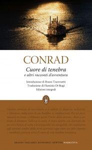 """Un ebook che contiene oltre al romanzo breve """"Cuore di tenebra"""""""