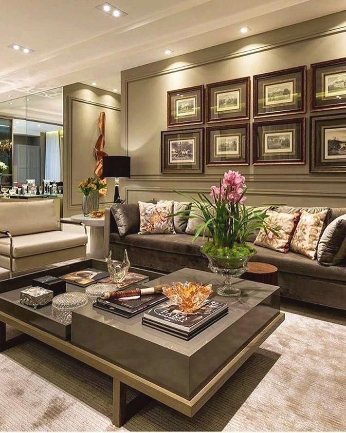 Great living room design and style ideas Are you preparing to