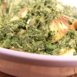 Absolutely Perfect Palak Paneer recipe – All recipes Australia NZ