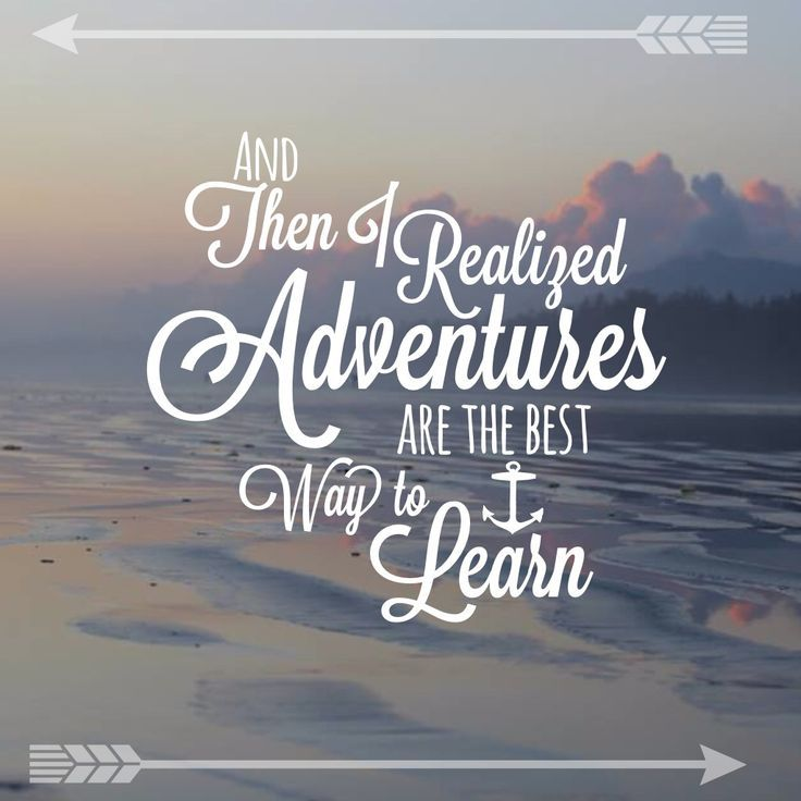 Adventure Travel: 1000+ Images About Travel Quotes On Pinterest