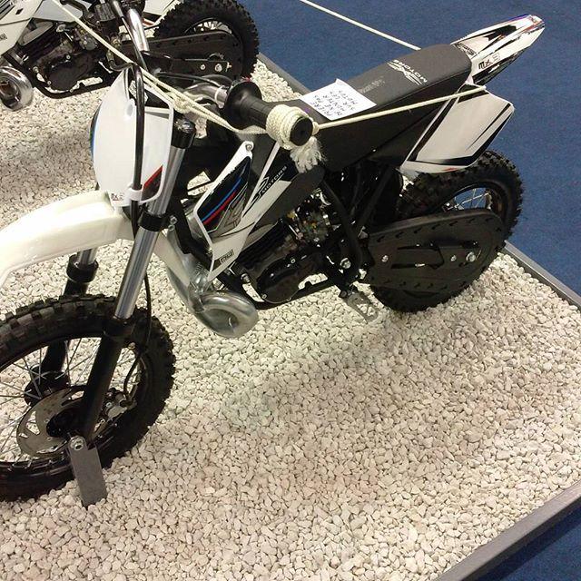 Futur moto à mon fils