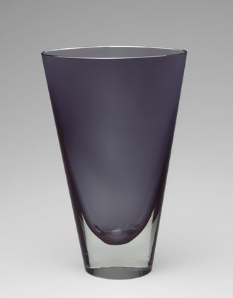 Kaj Franck. Vase. 1955
