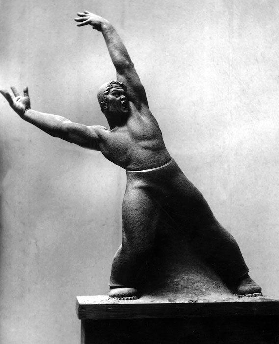 Marcello Mascherini :: Ribelle (1929)