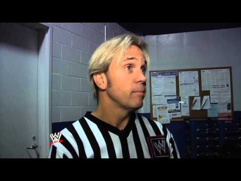 WWE officials comment on the Brad Maddox controversy: WWE.com Exclusive!