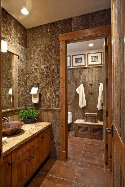 bathroom like you are in Thai For the Home Pinterest